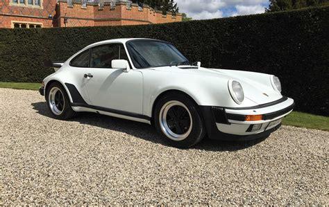 Porsche 911 Turbo 1986 by 1986 Porsche 911 Turbo Henry R Broughton Automotive