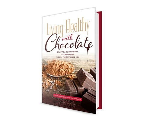 Book Review With The Laundry And Living Chocolate By Lynette Allen by Healthy Chocolate Recipes Living Healthy With Chocolate