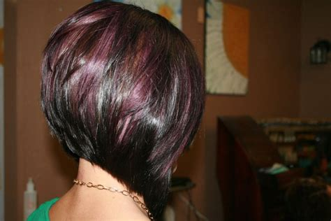angled bob hair style fors black women angled bobs short hair styles love love love this cut