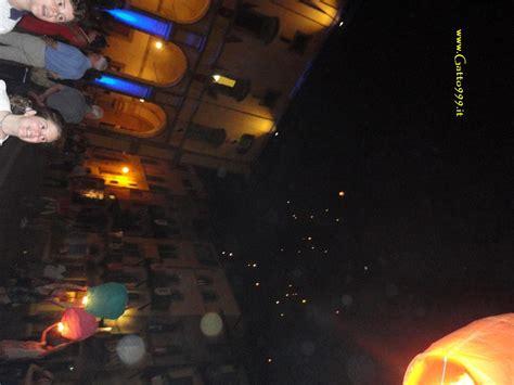 lanterna di carta volante cat lanterne volanti notturne