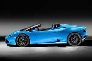 Lamborghini Hurrcan 2017 Lamborghini Hurricane Root Cars