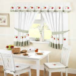 Pictures Of Kitchen Curtains 19 Inspiring Kitchen Window Curtains Mostbeautifulthings