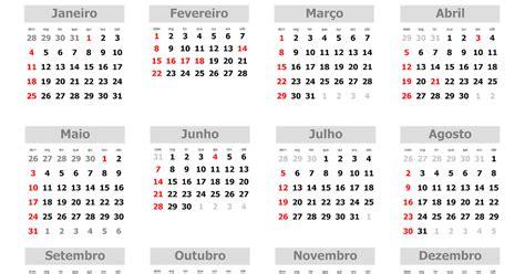 Calendario H Cosas En Png Calendario 2015 Para Brasil