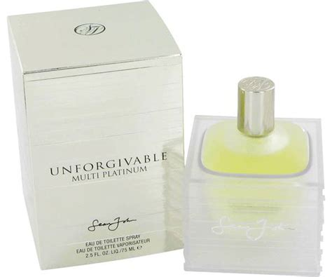 Parfum Unforgivable unforgivable multi platinum cologne for by