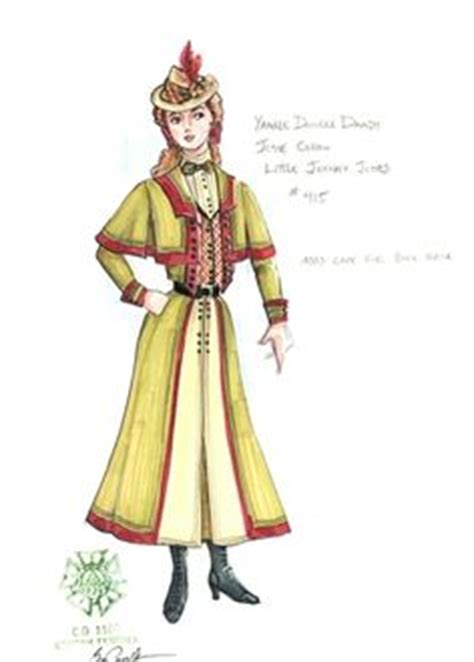 yankee doodle costume ideas a midsummer s helena shakespeare theatre