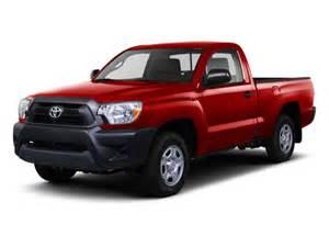 Toyota Midsize Truck Best Midsize Trucks New Truck Rankings