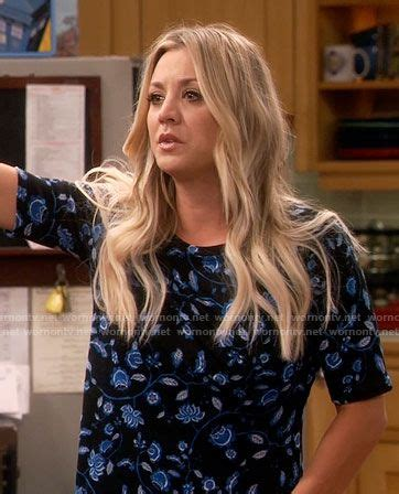 pennys hair big bang theory 276 best images about penny on pinterest red plaid
