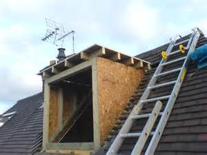 How To Build A Dormer Loft Conversions R Whittingham