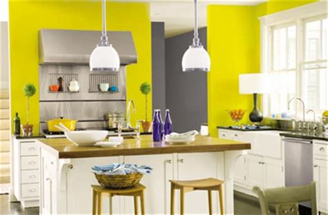 yellow kitchen paint what color should i choose for my room