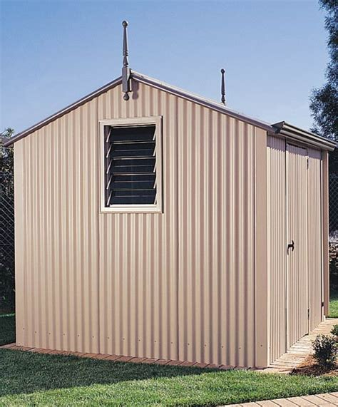 Shed Stratco by Kcs Building Products Patios Roofing Insulation And