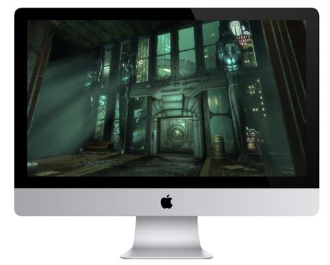 Tendertones From Mac Coming Soon by Bioshock Remastered Launches For Macos Computers On