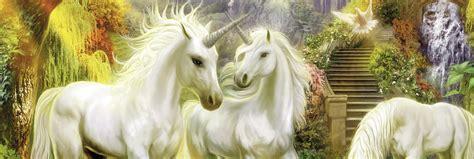 imagenes de unicornios hermosos con movimiento la ciencia demuestra que los unicornios fueron reales o