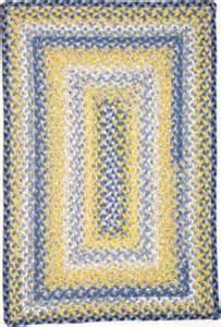 yellow blue rug yellow rug on