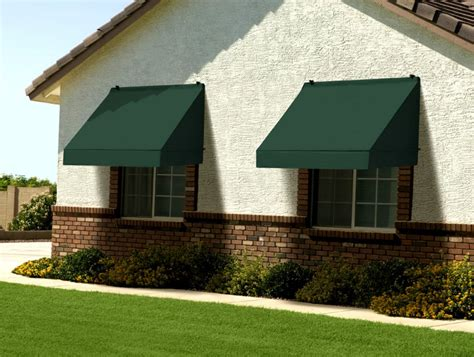 Glass Awnings For Home by Classic Window Or Door Awning