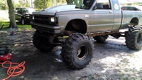 s10 mud truck v8 s10 mud truck