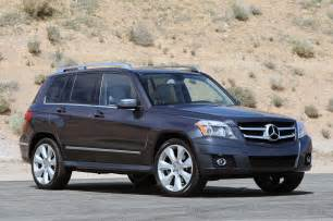 2010 Mercedes Glk350 Review Review 2010 Mercedes Glk 350 Photo Gallery Autoblog