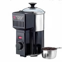 home coffee roaster imex cr 100 green coffee beans home coffee roaster machine