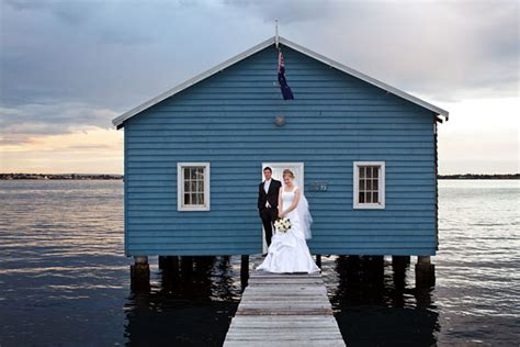 Uwa Boat Shed by Wedding Marius And Martin Pot Photography
