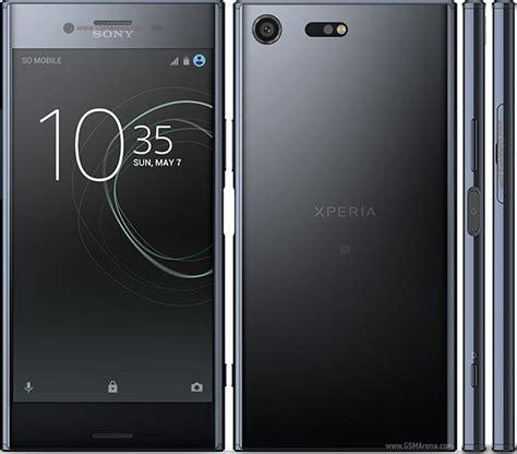 Hp Android Sony ulasan spesifikasi dan harga hp android sony xperia xz premium segiempat