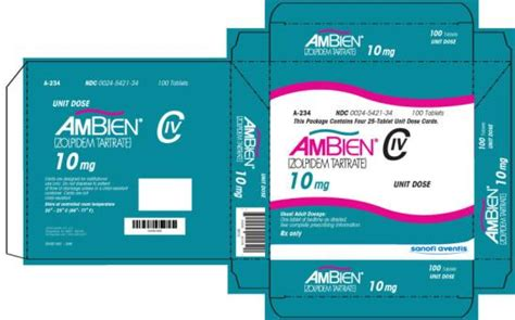 Does Ambien Impact A Detox by How To Stop Taking Ambien
