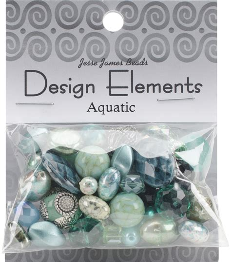 design elements beads design elements beads 28g vanilla sugar jo ann