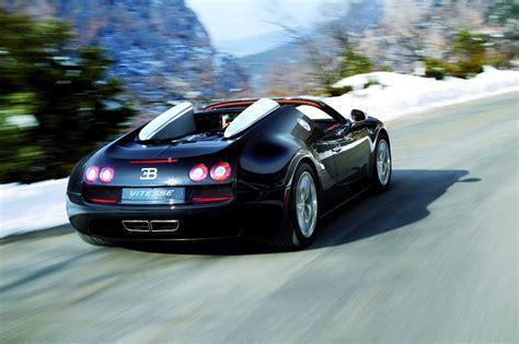 newest bugatti new bugatti veyron grand sport vitesse gets 1 200 horses