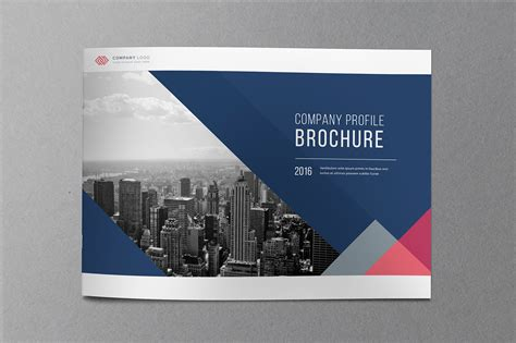 Corporate Brochure Template Free by 20 Financial Brochures Psd Vector Eps Jpg