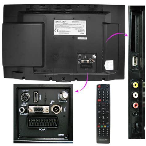 Tv Mobil Plus Dvd t 201 l 201 vision tv hd led dvd 49cm mobile tv module fransat