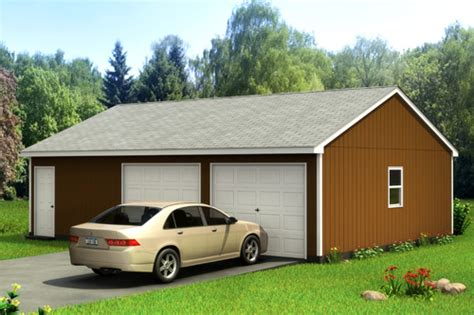 Home Hardware Garage Packages Cost by Custom Building Package Kits Two Car Garages