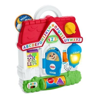 fisher price laugh and learn activity fisher price laugh and learn puppy s busy activity home