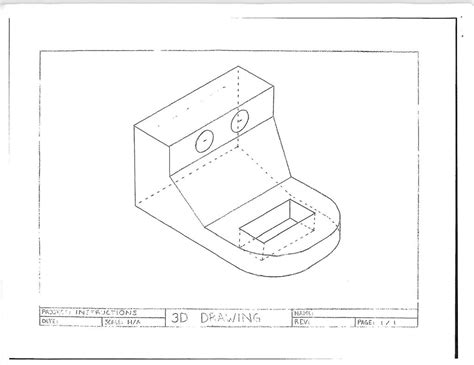 sle templates for autocad format engineering drawing
