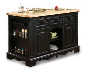 powell kitchen islands pennfield kitchen island island with stools
