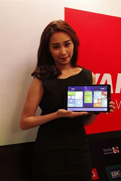 Tablet Advan W80 Dan W100 jakartagamers advan vanbook luncurkan tablet murah dengan pengalaman xbox didalamnya