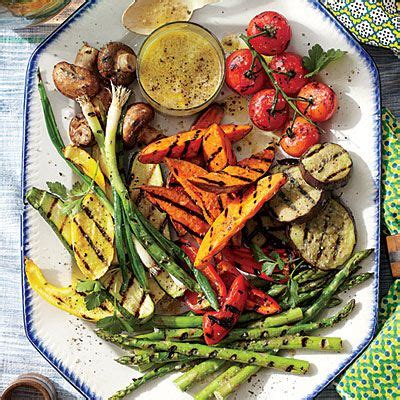 6 vegetables that start with b vegetable platters vegetables and summer on