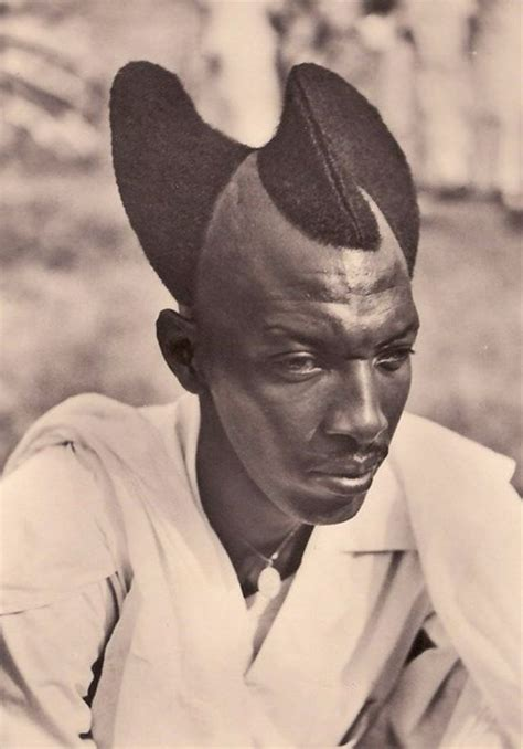 Hairstle Wiki | amasunzu the traditional rwandan hairstyle the most