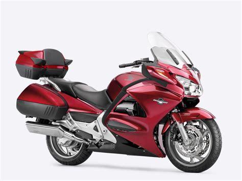 Honda Motorrad Accessories by Pan European Accessories Touring Motorcycles Honda Uk