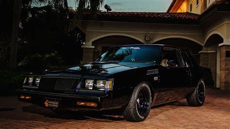 1985 buick grand national 1985 buick grand national fast and furious 4