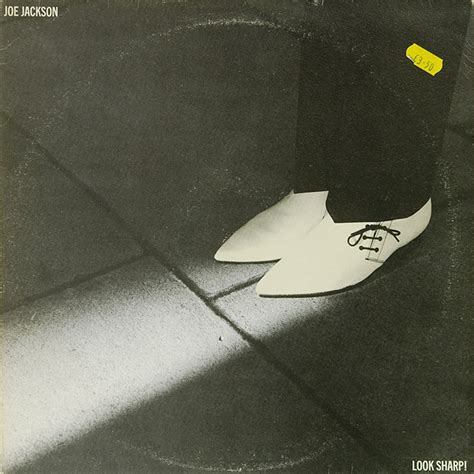 Looks Sharp by Joe Jackson Look Sharp At Discogs