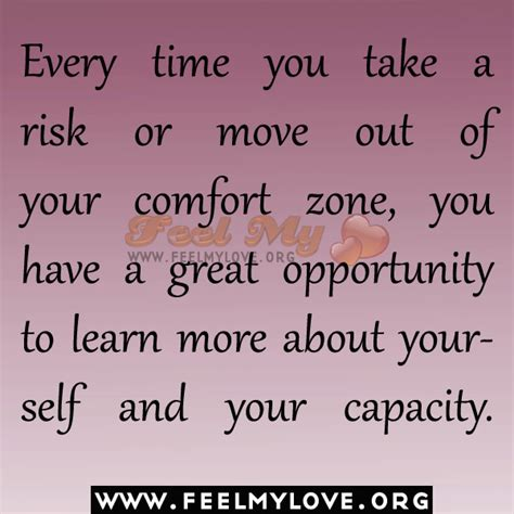 move out of your comfort every great thing that has been accompli by bill courtney