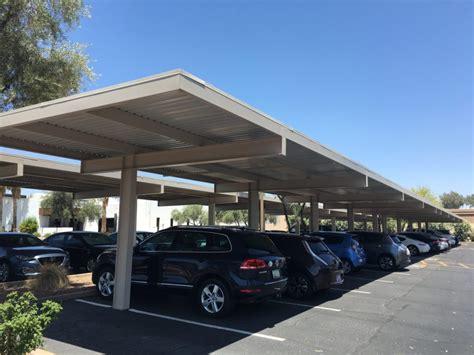Parking Carport steel carports park n shade inc