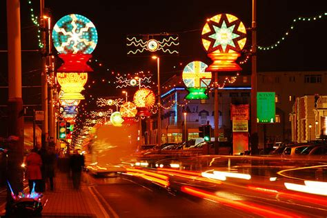 christmas in blackpool lights market 2016 2017