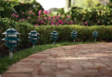 install landscape lighting how to install landscape lighting at the home depot