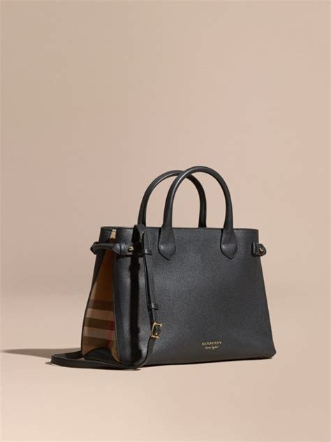 Doktor Bag Burbery 7223 2 leather bags for burberry