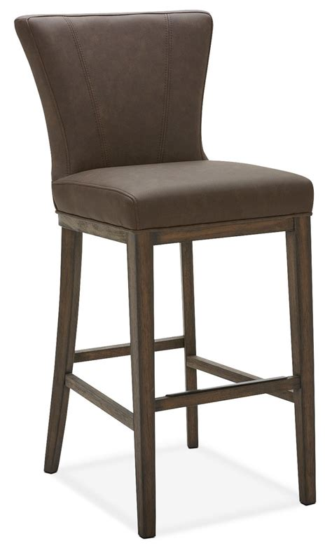 Quinn 24 Counter Height Stool by Bar Stools The Brick