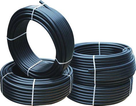 Polyethylene Plumbing by Irrigation Pipe Of High Density Polyethylene Dia 20