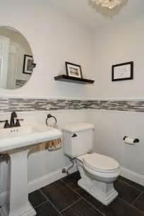 powder room tile property pros renovations 5 000 that make an