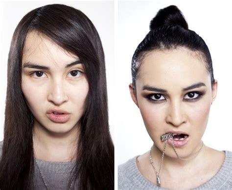 Eyeshadow Dulu Atau Eyeliner Dulu artikel unik asik bagusan mana gan cewek ber makeup atau yang