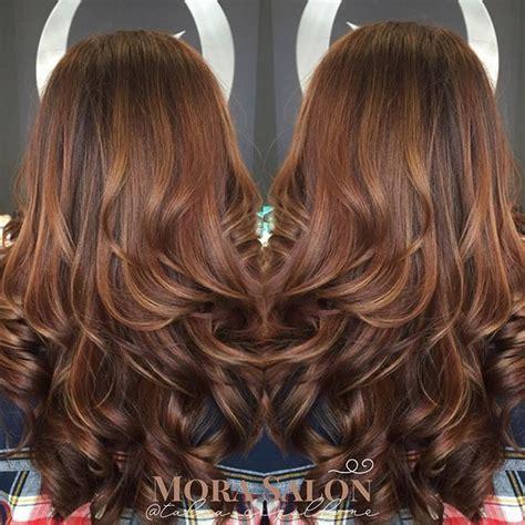 cinnamon brown hair color best 25 cinnamon hair colors ideas only on