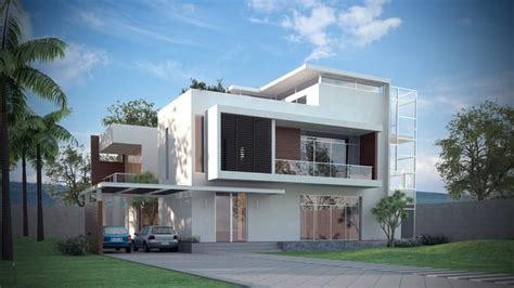 create 3d model of your house 3d models luxury contemporary house cgtrader
