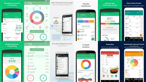 budget app android 5 best free finance and budget management apps for android prime inspiration